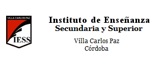 Instituto de Enseñanza Secundaria